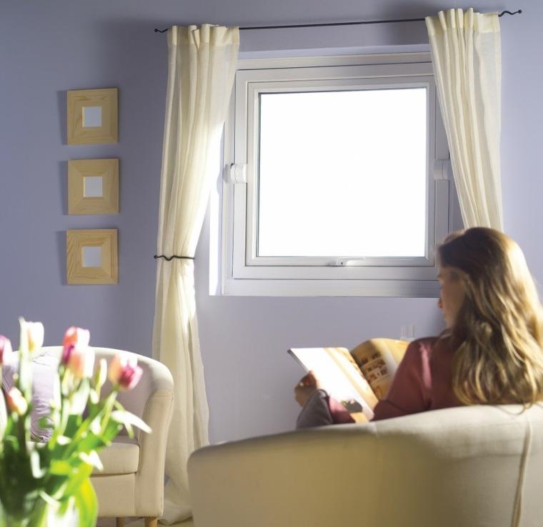 cortinas para ventanas oscilobatienetes salones