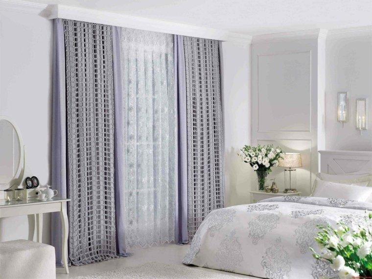 cortinas ventanas oscilobatientes