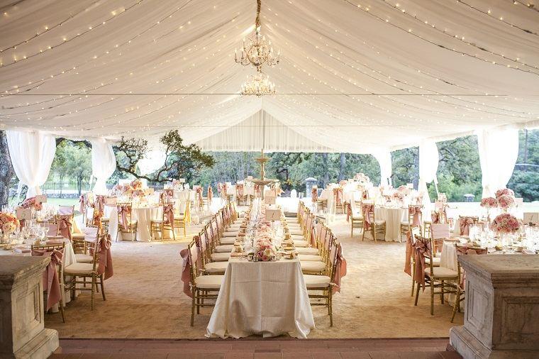 Ideas originales para bodas y consejos sobre el estilo for Boda decoracion