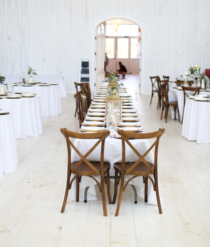 decoracion boda simple opciones estilo ideas