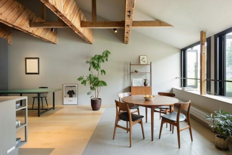 decoración de interiores residencia moderna PUDDLE ideas