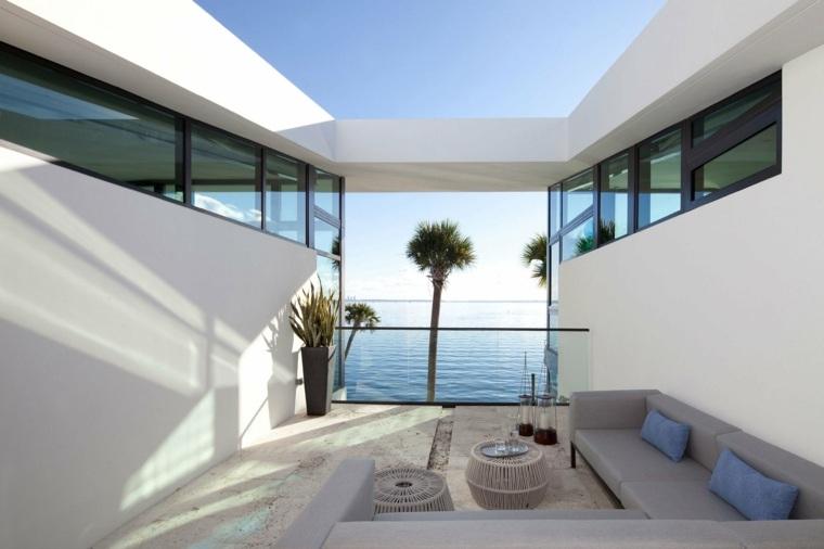 decoracion terrazas opciones originales Touzet Studio ideas