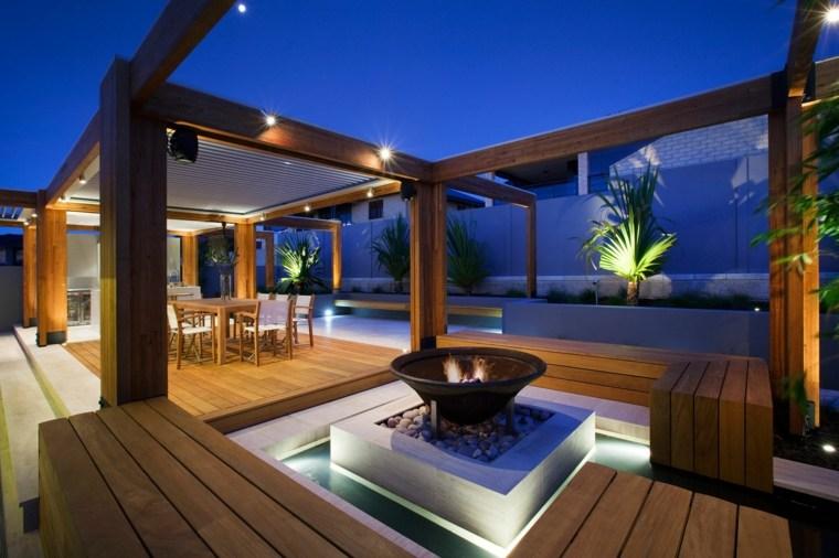 decoracion terrazas opciones originales Yulie Wollman ideas