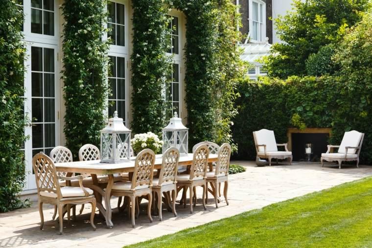 decorar terrazas barato lujoso diseno ideas