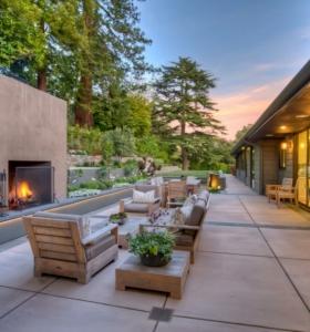 decorar terrazas ideas asombrosas para el exterior de la vivienda