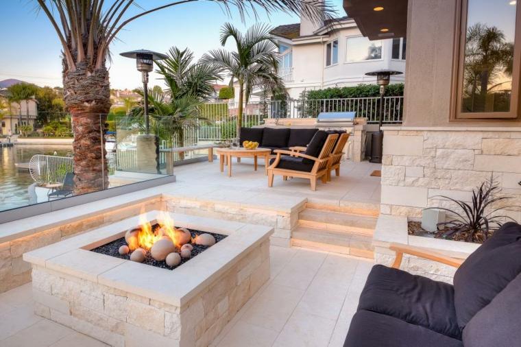 Decorar terrazas ideas asombrosas para el exterior de la - Como decorar una terraza grande ...
