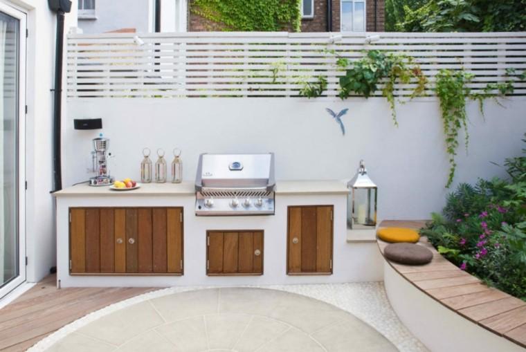 diseño de cocinas ideas complementos casas muebles
