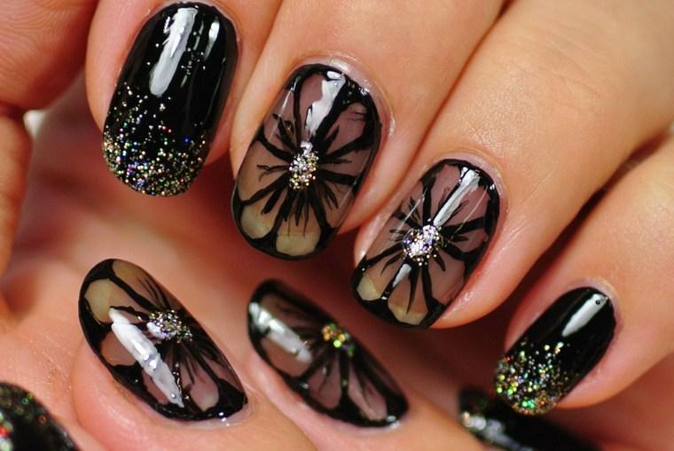 Diseños para uñas muy originales para vuestras manos -