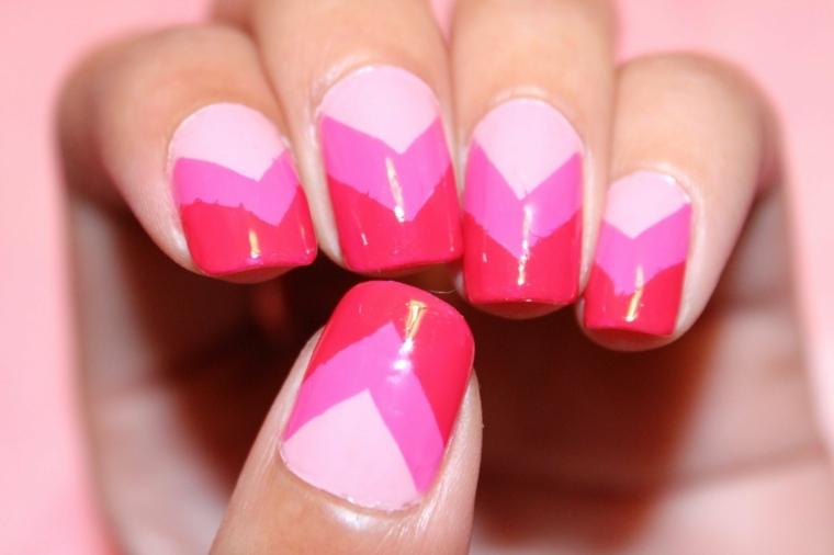 diseños para uñas modernas