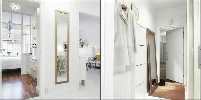 entraditas baratas decoración interiores