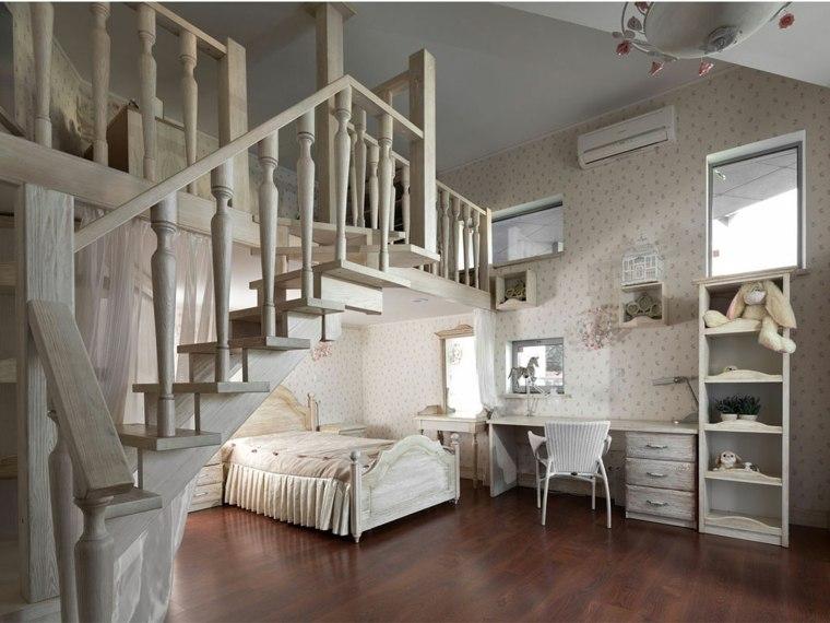 escaleras de interior modernas casa diseno Yakusha Design ideas
