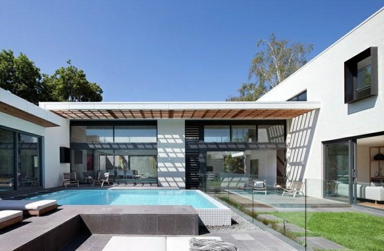 estilos conceptos diferentes casas contemporaneas cristales