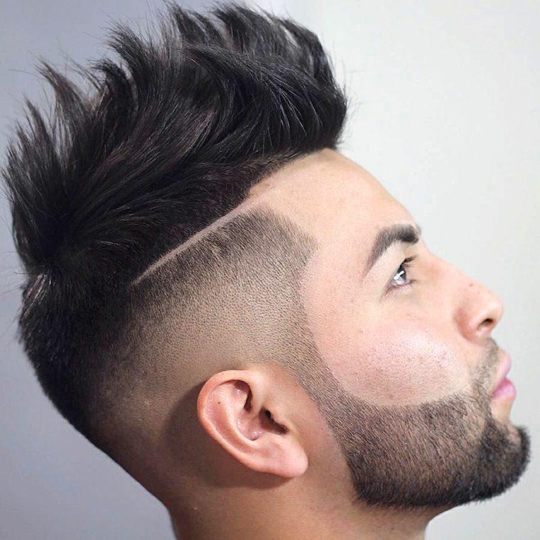 estilos de pelo hombre