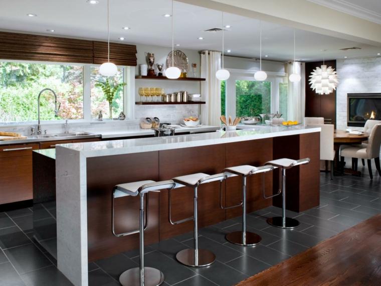 estores regulables muebles cocinas personales