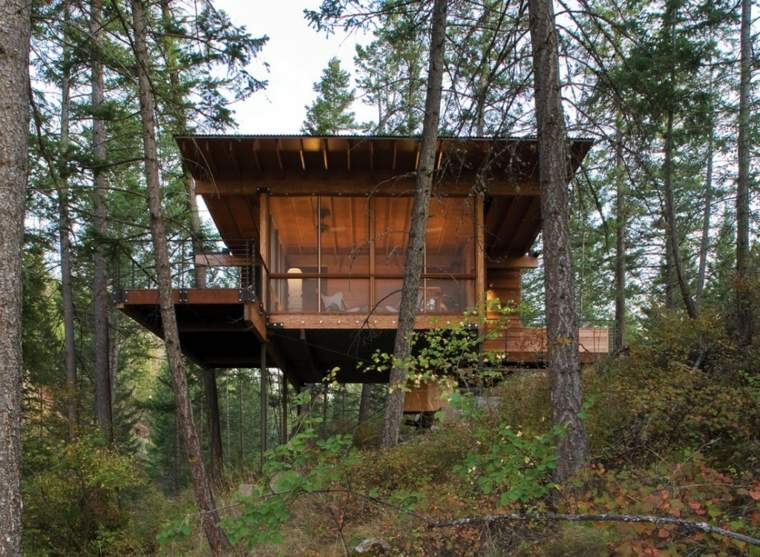 diseño de Andersson Wise Architects