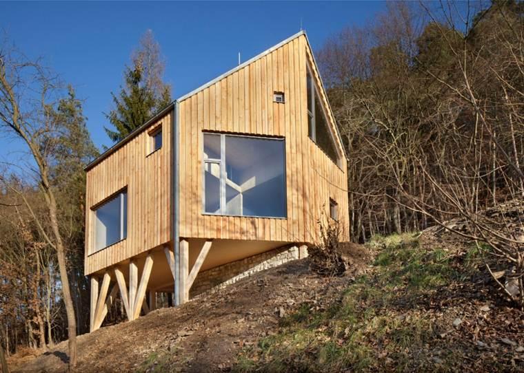 cabaña ALT Architeckti