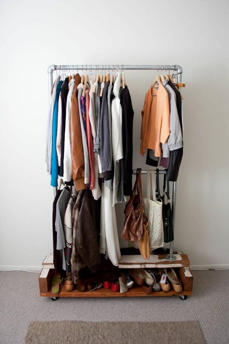 original vestidor minimalista