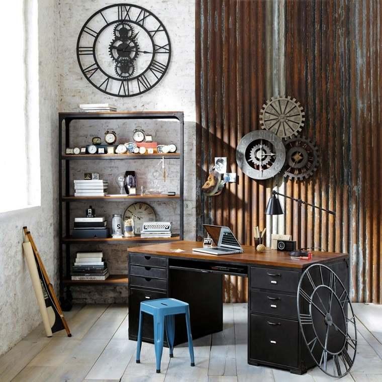 Modern Vintage Home Decor Ideas: Ideas Para Una Decoración Interior Fantástica