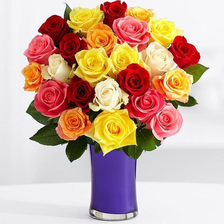 flores de pascua decoración