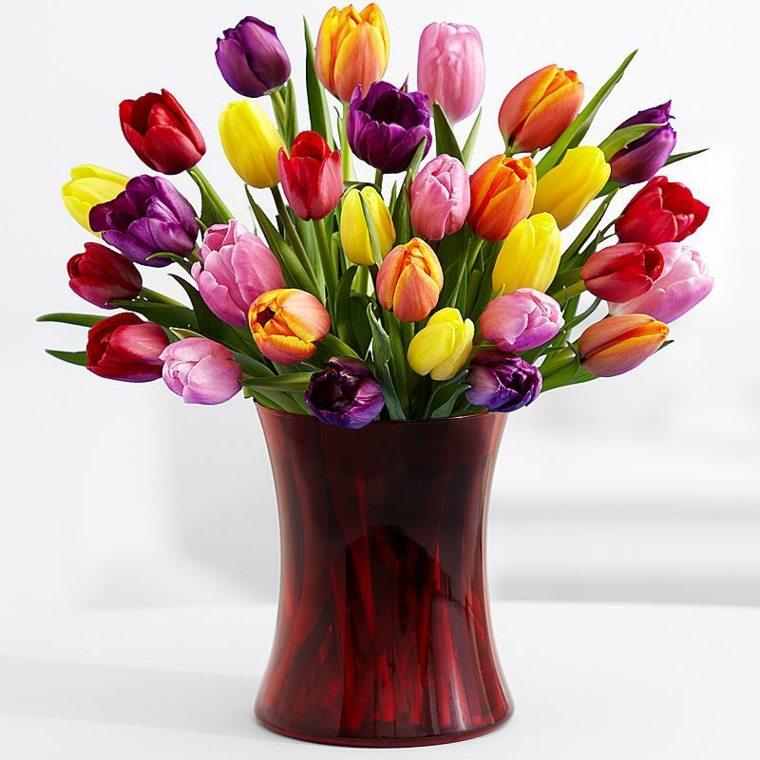 flores de pascua decorar salones