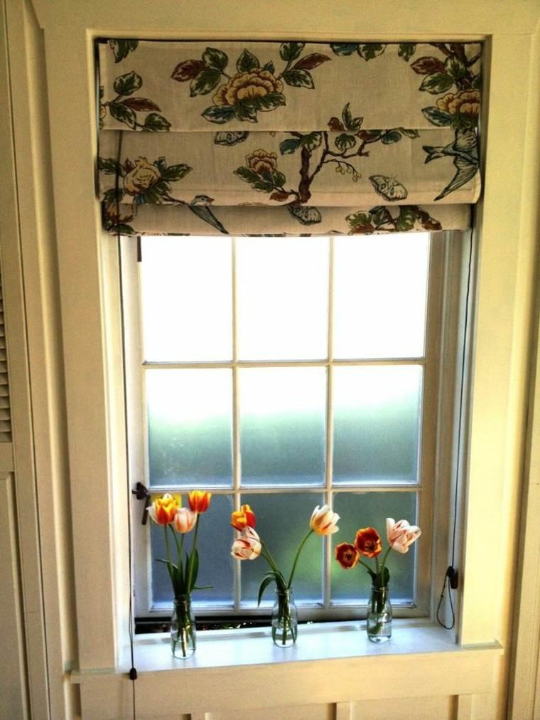 flores decoraciones originalesc casas estores