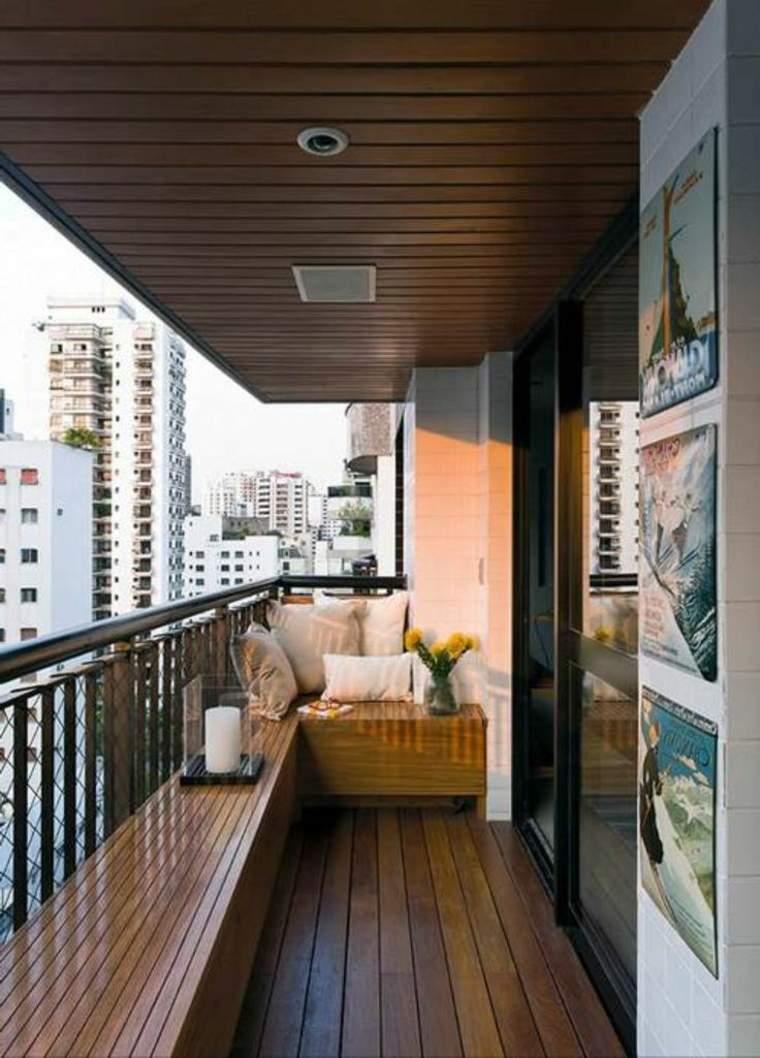 ideas modernas terrazas