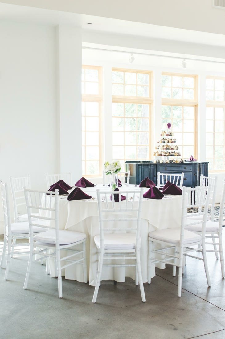 ideas originales para bodas blanco bello moderno