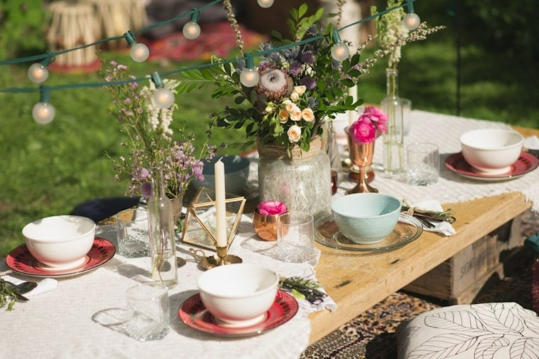 ideas para picar picnic