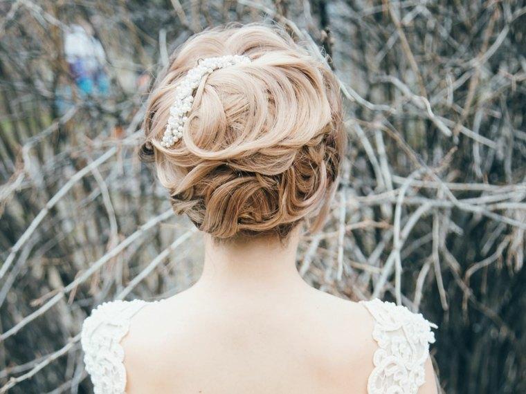 inspiracion dia boda pinados elegantes ideas