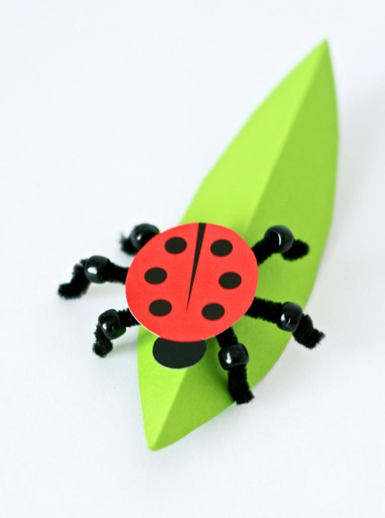 interesante insectos especiales salones inspiraciones