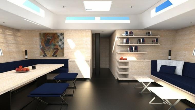 interiores espciales decoraciones estilos atempiral