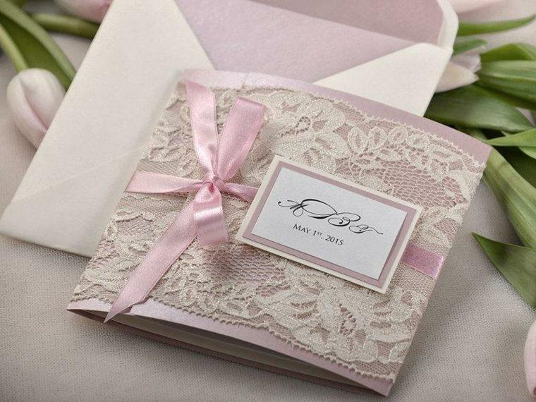 invitaciones boda modernas