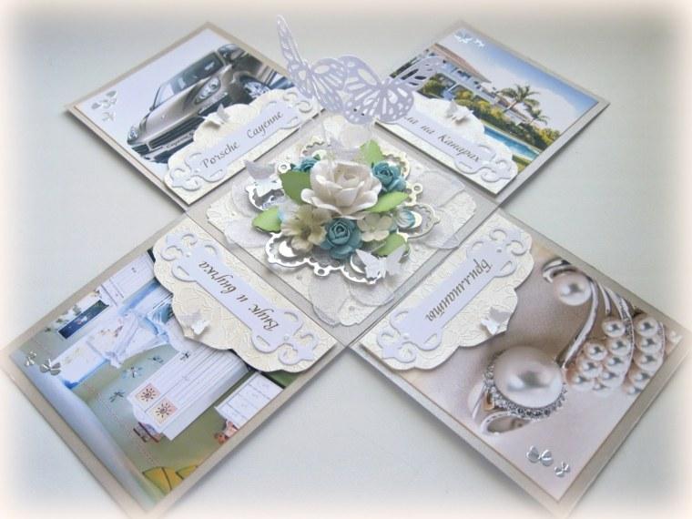 invitaciones de boda diseno sorprendente ideas