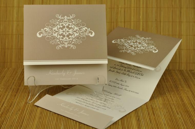 invitaciones de boda originales especiales