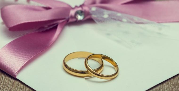 invitaicones boda elegantes
