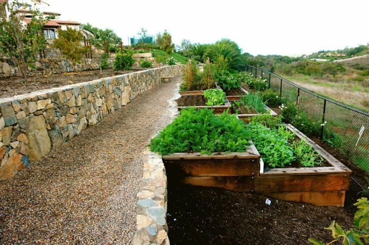 jardines huertos terrazas - Huertos En Terrazas