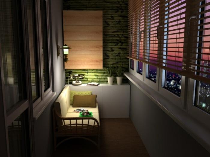 luz acogedor intimo salones amarillos