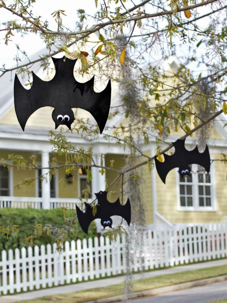 manualidades para niños diseño halloween estilos imagenes