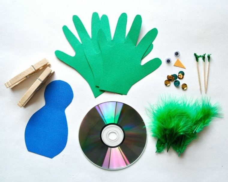 manualidades para niños indicaciones ideas construccion