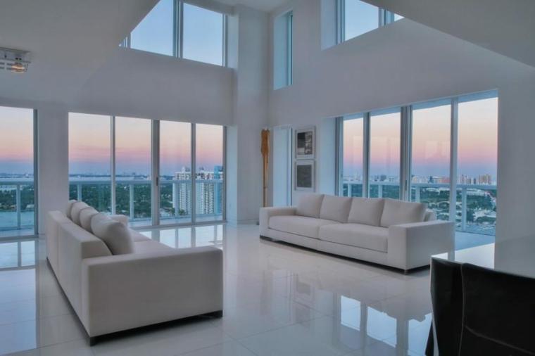 minimalista blanco estilos conceptos claros