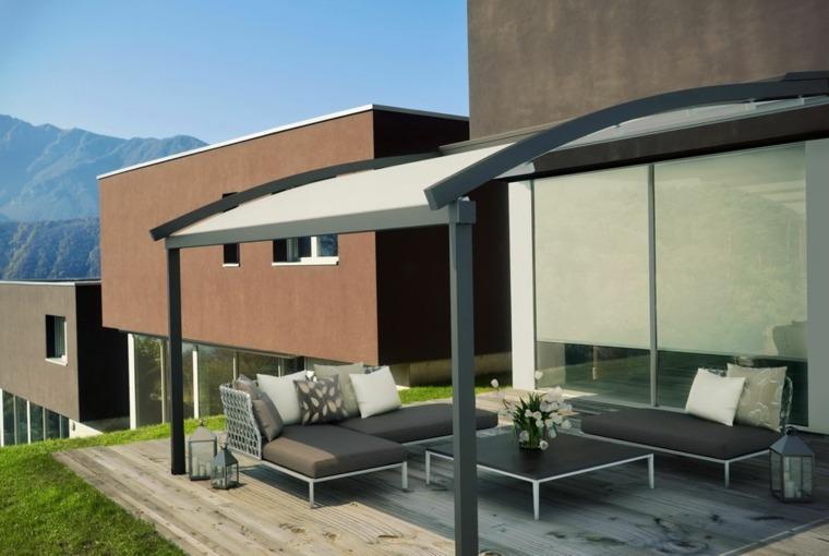 adosada niveles elegantes muebles lamapras