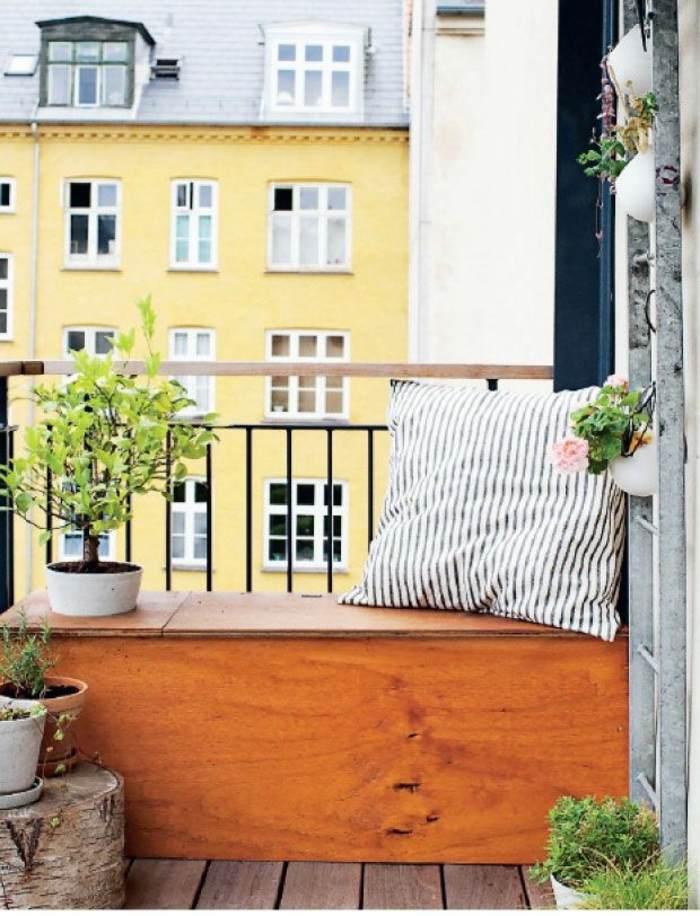 mueble almacenamiento estilos casas listones