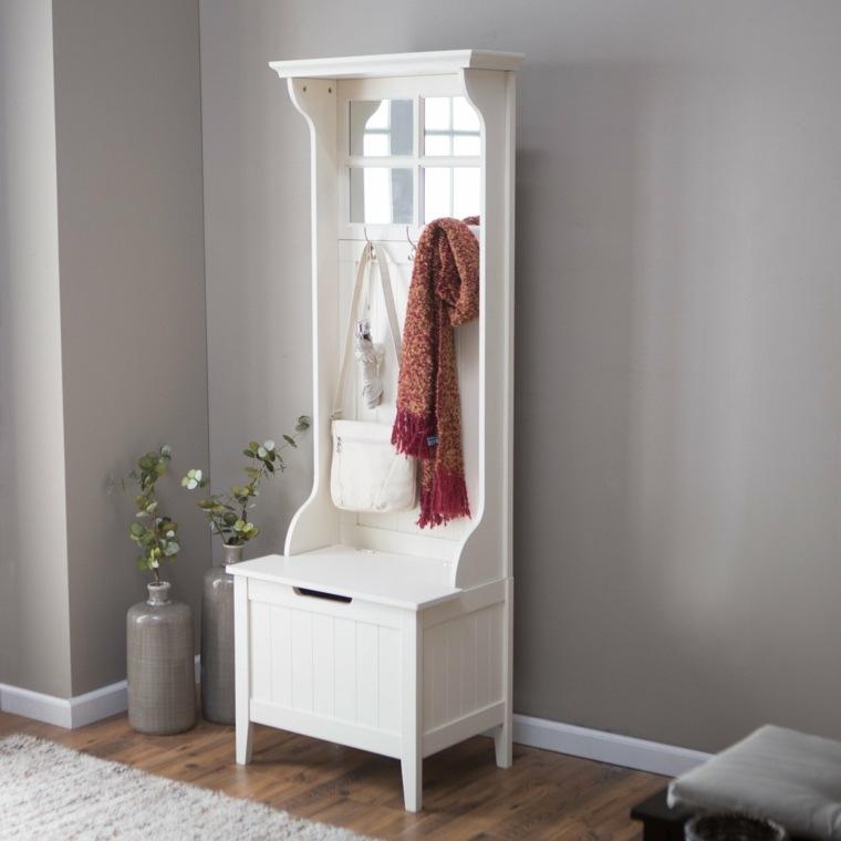 muebles de recibidor baratos