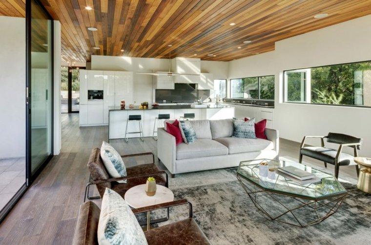 muebles originales diseno Matt Fajkus Architecture ideas