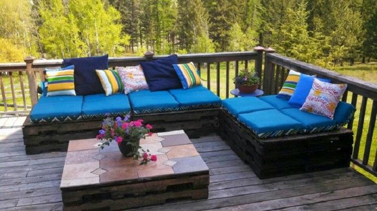 bonito conjunto muebles