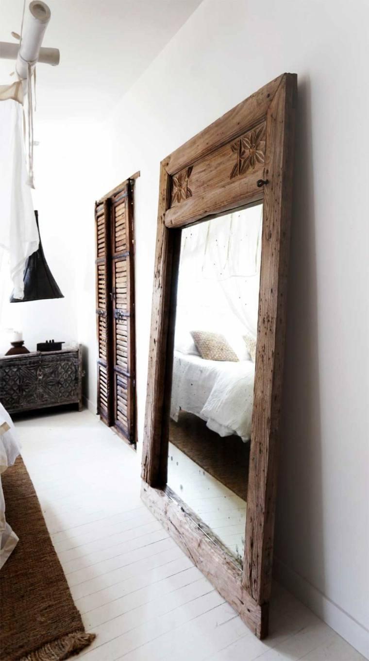 natural madera trabajada imagenes salones practicos