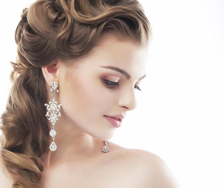 opciones peinados boda estilo moderno ideas
