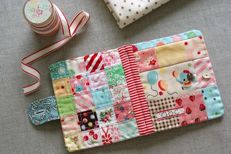 ideas originales patchwork