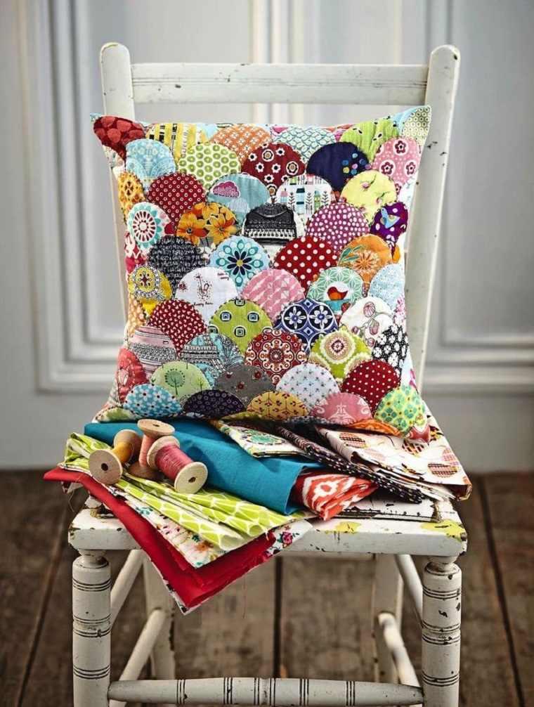 original diseño patrones patchwork