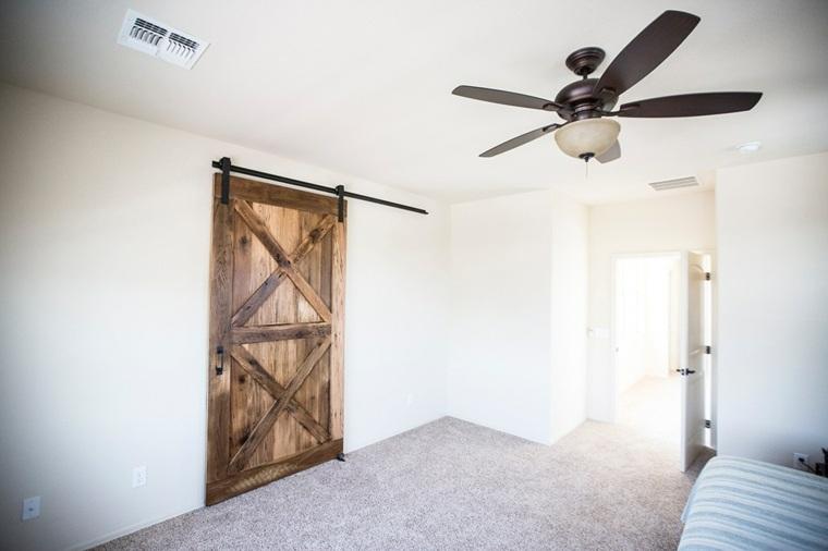 original decoración puerta corredera